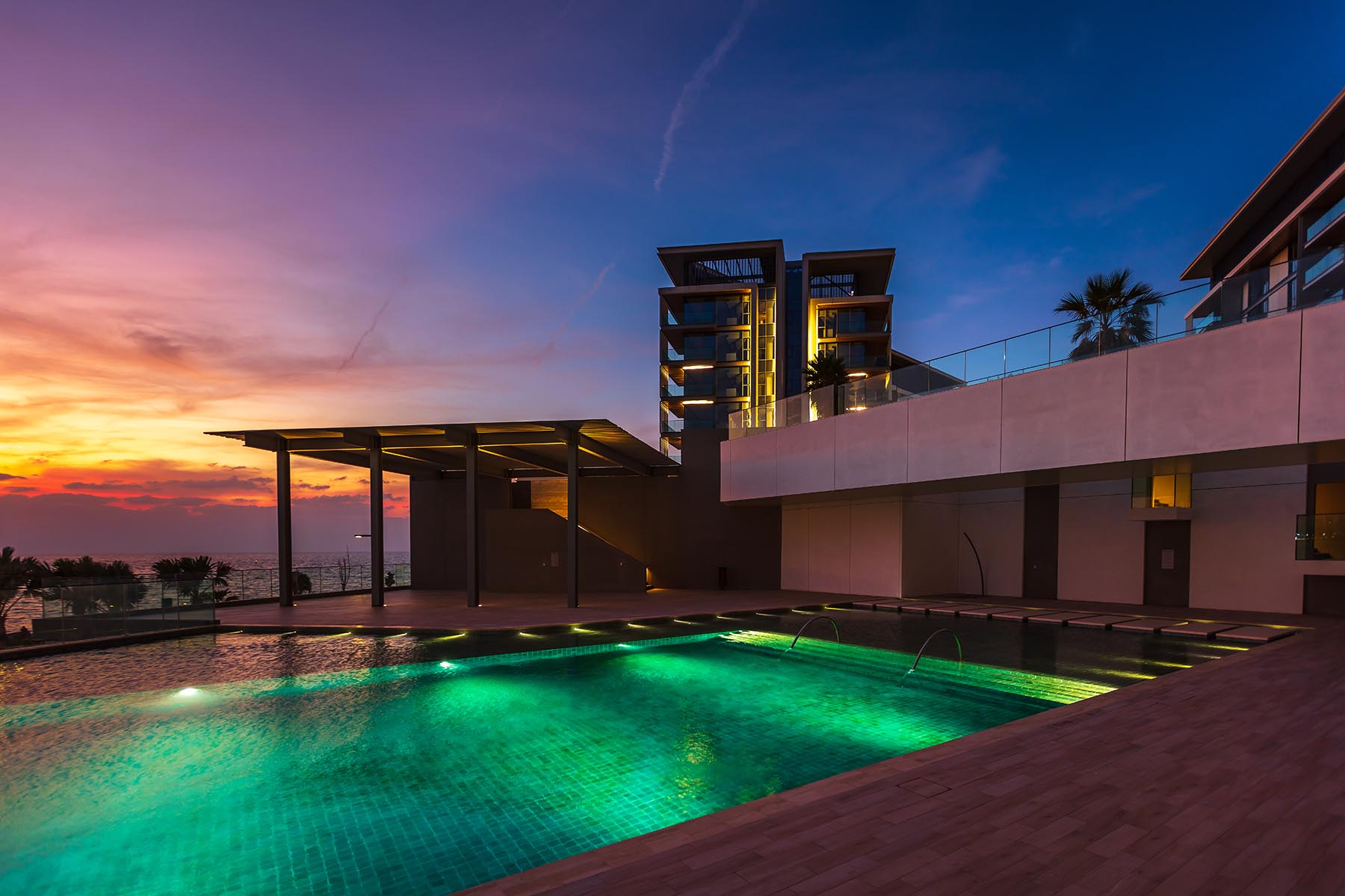 Bluewaters Residential
